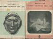 Umění národního obrození I+II - Malířství devatenáctého století, Sochařství devatenáctého století