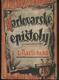 Karlovarské epištoly