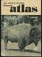 Kapesní atlas savců - pomocná kniha pro základní devítileté školy, gymnázia, zemědělské a pedagogické školy