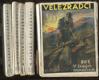 Velezrádci - vzpomínky ze světové války I-III v pěti svazcích