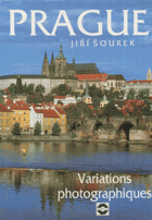 Šourek, Jiří: Prague variations photographiques, 1997