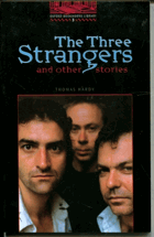 Hardy, Thomas: The Three Strangers, 2003