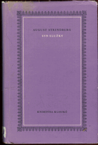 Strindberg, August: Syn služky, 1960