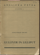 Swift, Jonathan: Gulliver in Lilliput in simple English, 1949