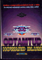 Blum, Howard: Odtamtud, 1993