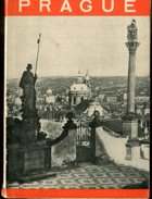 Grmela, Jan: Prague : published by the City of Prague, 1936