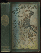 May, Karl: Old Surehand - 3. Band -, neuveden
