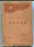 Longfellow, Henry Wadsworth: Básně, 1902