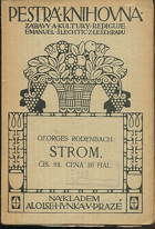 Rodenbach, Georges: Strom, 1911