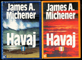 Michener, James Albert: Havaj. 1+2, 1994