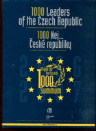 1000 leaders of the Czech Republic - in manufacturing, services, finances & banking and trade - ..., 2005