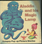 Aladdin and his Magic lamp, 1979