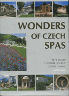 David, Petr: Wonders of Czech spas, 2006