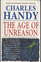 Handy, Charles: The age of unreason, 1995