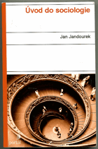 Jandourek, Jan: Úvod do sociologie, 2003