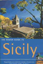 Robert, Andrews: The rough guide to sicily, rok není uveden