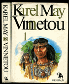 May, Karl: Vinnetou I - II, 1990