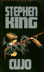 King, Stephen: Cujo, 1992