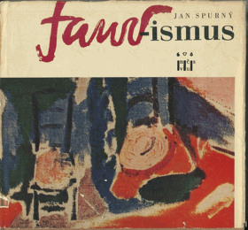Spurný, Jan: Fauvismus, 1966