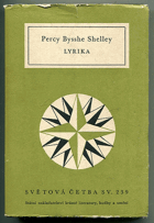 Shelley, Percy Bysshe: Lyrika, 1960