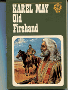 May, Karl: Old Firehand, 1991