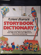 Scarry, Richard: Richard Scarry's Storybook dictionary, 1991