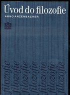 Anzenbacher, Arno: Úvod do filozofie, 1990