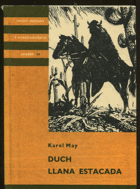 May, Karl: Duch Llana Estacada, 1964