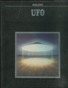 Cave, Janet P: UFO, 1992