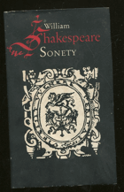 Shakespeare, William: Sonety, 1970