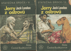 London, Jack: Jerry z ostrovů 1+2, 1969