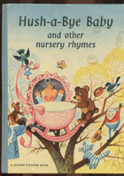 Hush a bye baby and other nursery rhymes, 1962