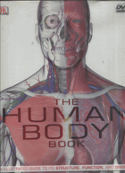 The Human Body book, 2007