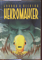 Dickson, Gordon R: Nekromancer, 1992