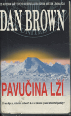 Brown, Dan: Pavučina lží, 2005