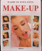 Everettová, Felicity: Make-up, 1996