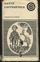 Dickens, Charles: David Copperfield, 1971