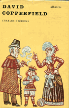 Dickens, Charles: David Copperfield, 1980