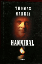Harris, Thomas: Hannibal, 1999
