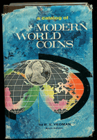 Yeoman, R. S.: A Catalog of Modern World Coins - Sixth Edition, 1964