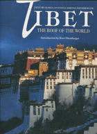 Diemberger, Kurt: Tibet - The roof of the world, 2000